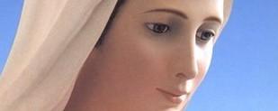 La Foi en Marie…