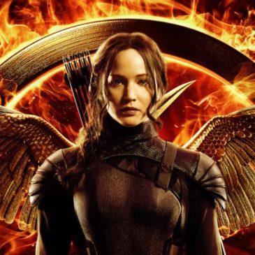 Hunger Games – La Révolte 1