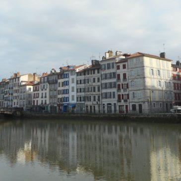 Biarritz janvier 2015