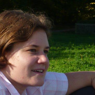 Sarah Leimgruber