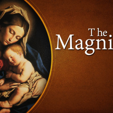 Magnifique, le nouveau Magnificat !