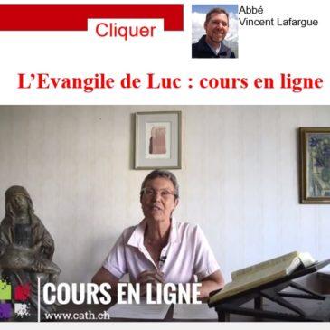Cours de Bible en ligne