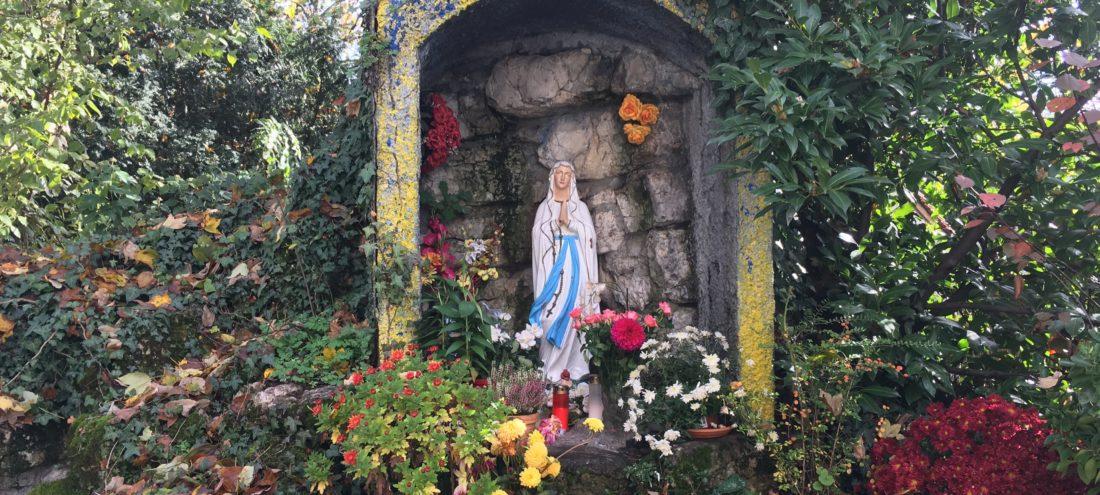 Marie des Passants