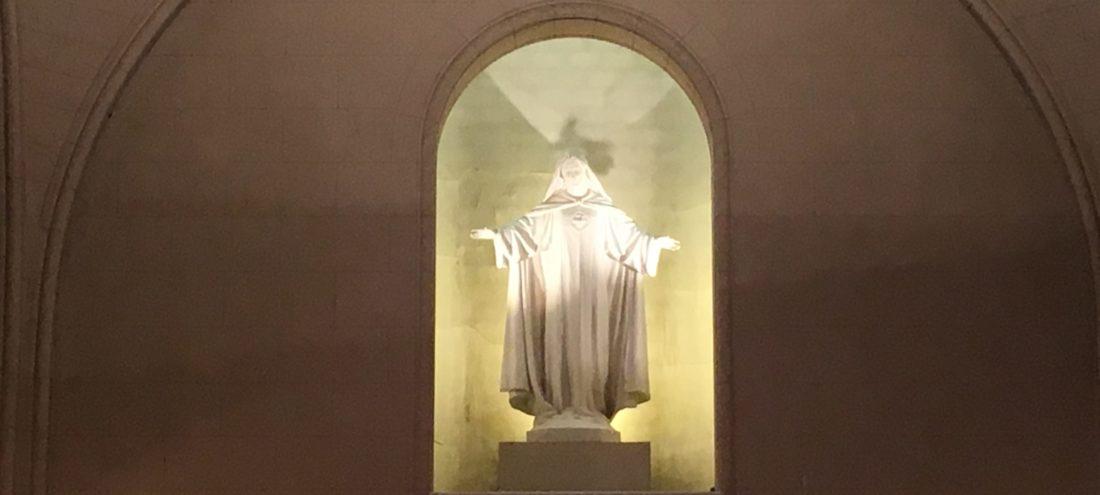 Notre Dame des Foyers