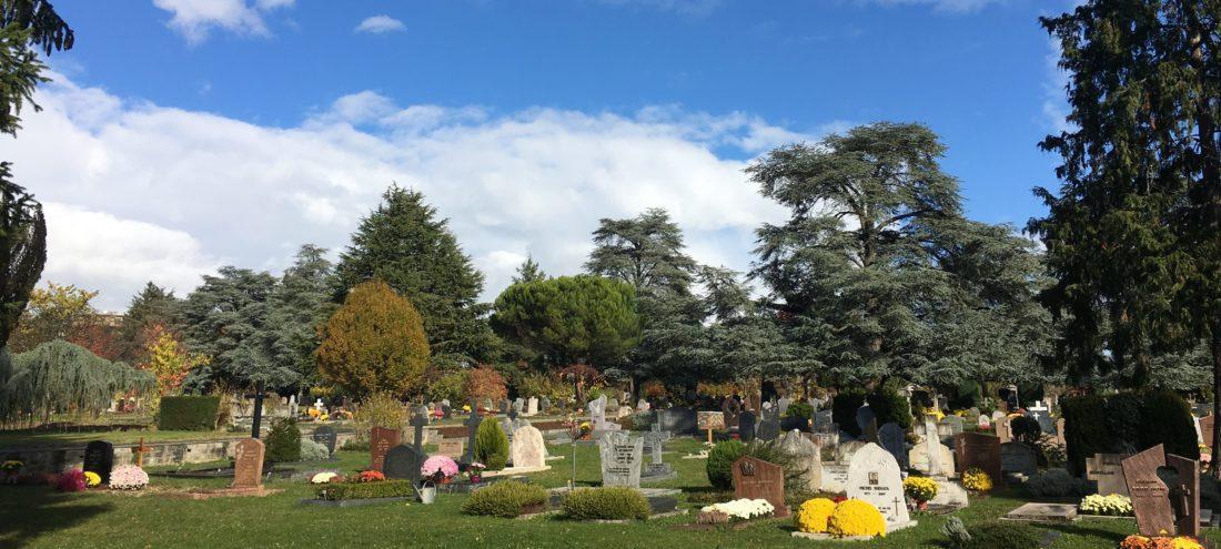 Jardin des Souvenirs