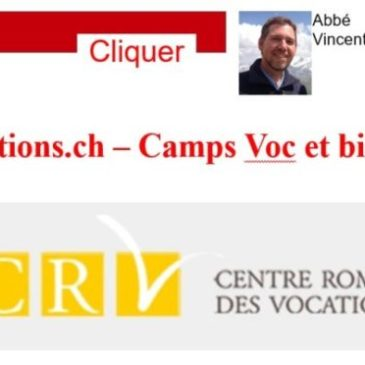 Vocations.ch