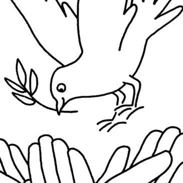 La paix, notre plus grand trésor