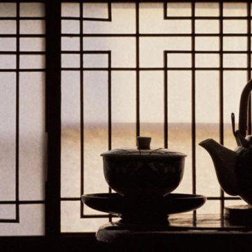 Mayumi, le thé, le silence, puits de nos vies