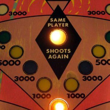 Le même joueur joue encore (Same player shoots again)