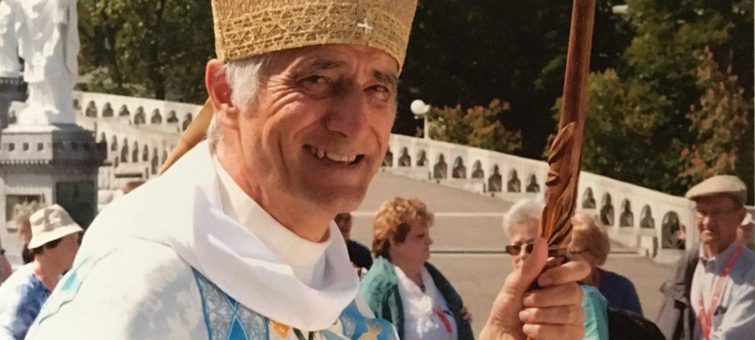 Mgr Jean-Marie Lovey