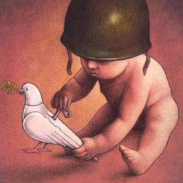 Si on jouait à la paix ?