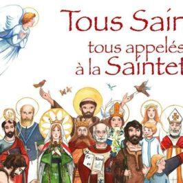 Tous appelés à la sainteté, sans tiédeur